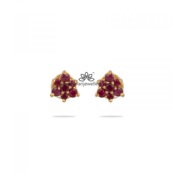 Kasini Stud Earrings